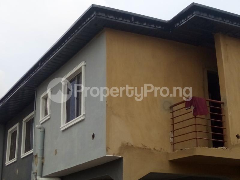 1 bedroom mini flat  Mini flat Flat / Apartment for rent Obanikoro Shomolu Lagos - 2