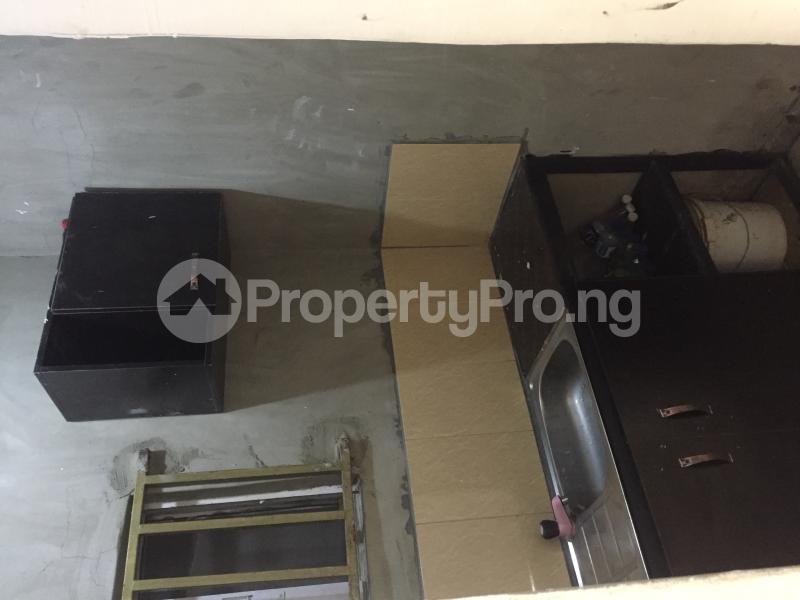 1 bedroom mini flat  Mini flat Flat / Apartment for rent Coker Road Ilupeju Lagos - 3