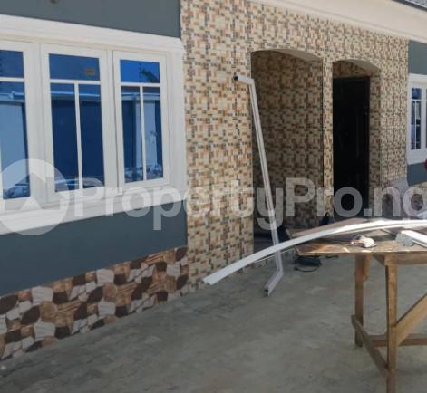 1 bedroom Mini flat for rent Federal Housing Estate Osogbo Osun - 0