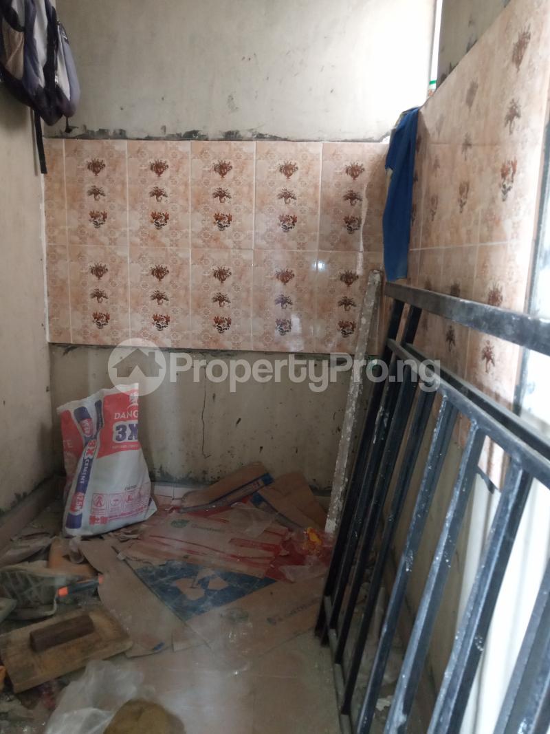 1 bedroom Mini flat for rent Adekunle Ebute Metta Yaba Lagos - 0