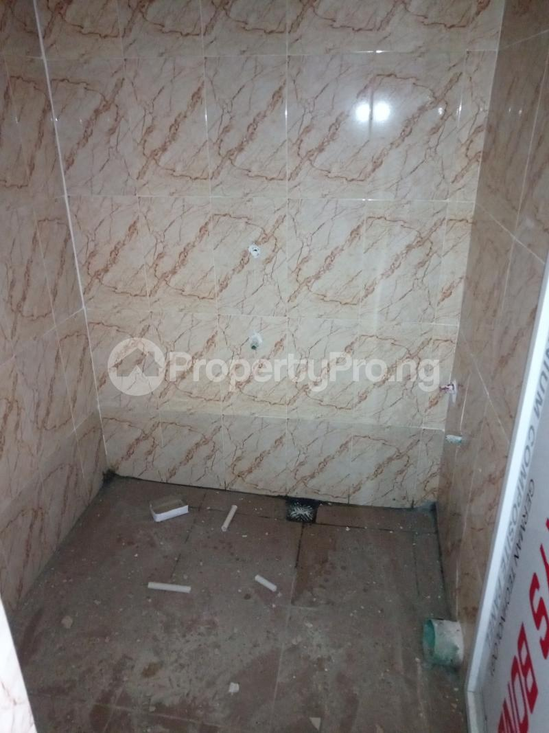 1 bedroom Mini flat for rent Pedro Gbagada Palmgroove Shomolu Lagos - 4