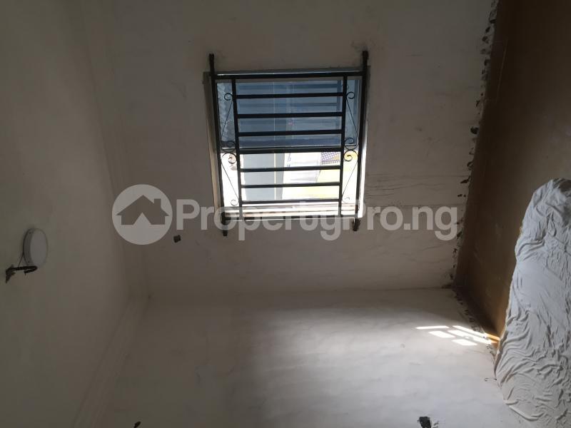 1 bedroom mini flat  Mini flat Flat / Apartment for rent Coker Road Ilupeju Lagos - 1