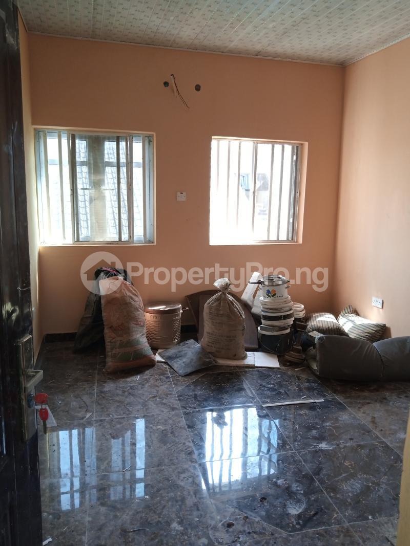 1 bedroom mini flat  Flat / Apartment for rent Off century bus stop Ago palace Okota Lagos - 9