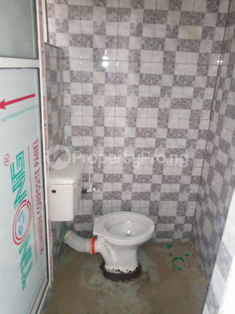 1 bedroom Mini flat for rent Alagomeji Alagomeji Yaba Lagos - 0