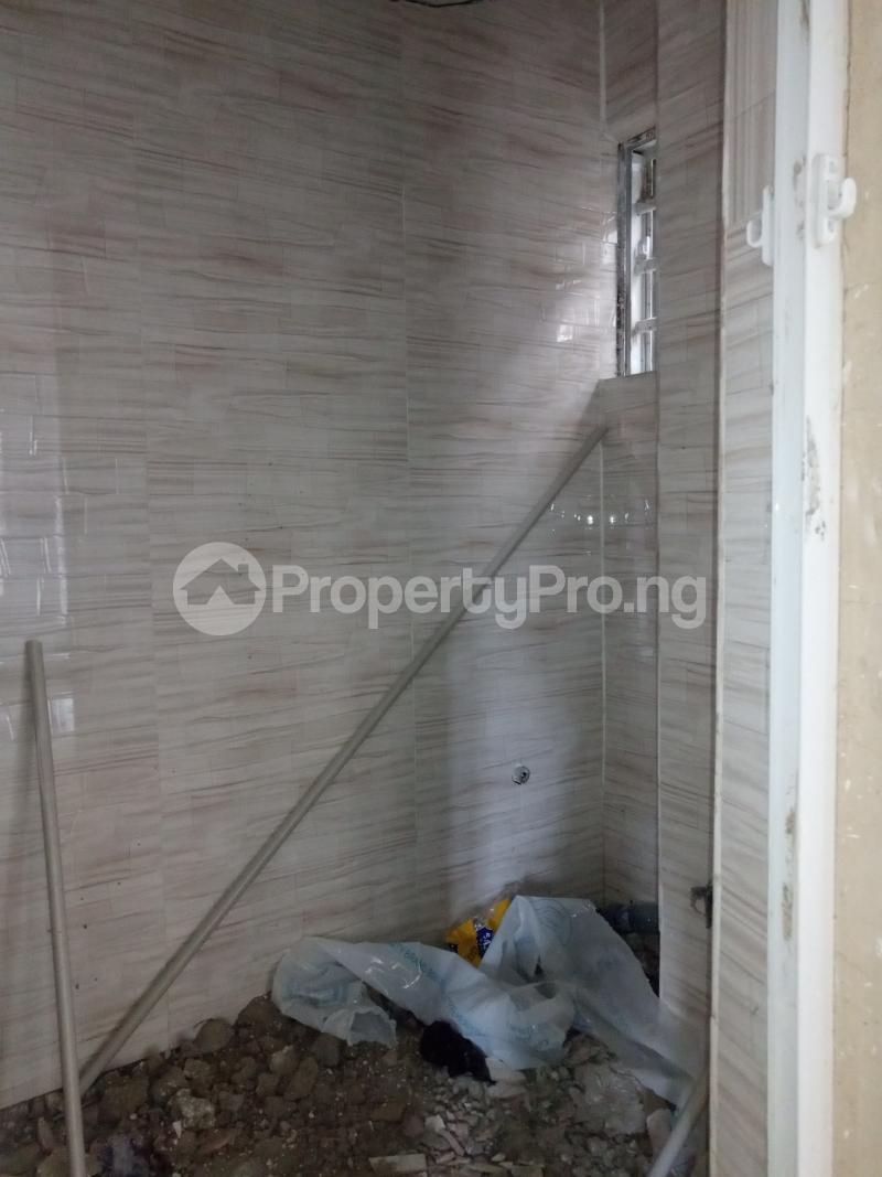 1 bedroom Mini flat for rent Adekunle Alagomeji Yaba Lagos - 1