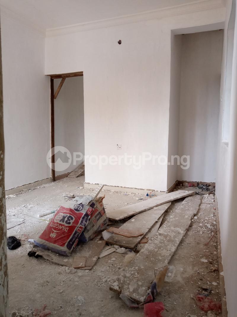 1 bedroom Mini flat for rent Pedro Gbagada Palmgroove Shomolu Lagos - 5