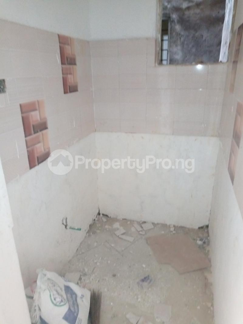 1 bedroom mini flat  Mini flat Flat / Apartment for rent Alagomeji Alagomeji Yaba Lagos - 3