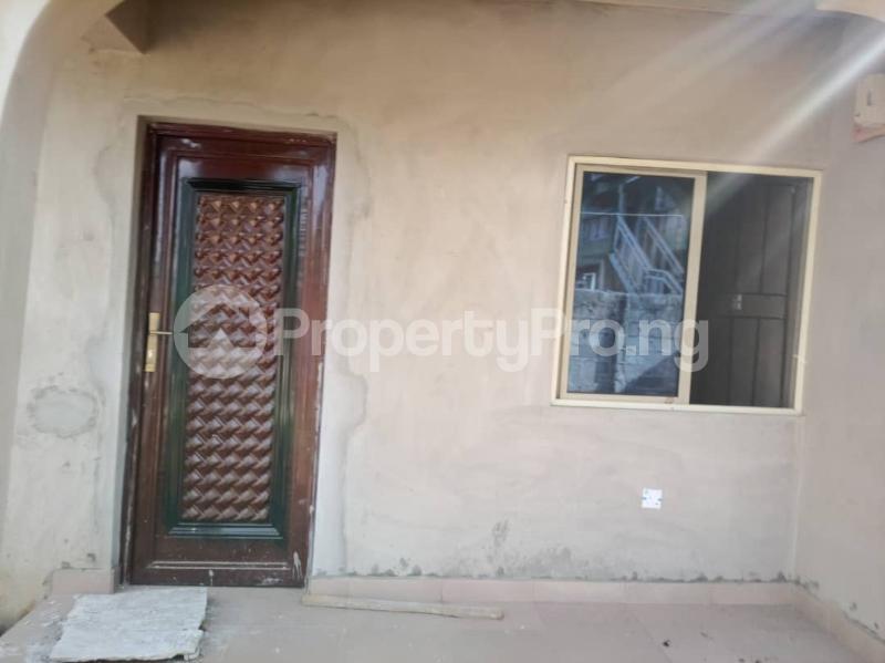Flat / Apartment for rent Itele Close To Ayobo Lagos Abeokuta Ogun - 3