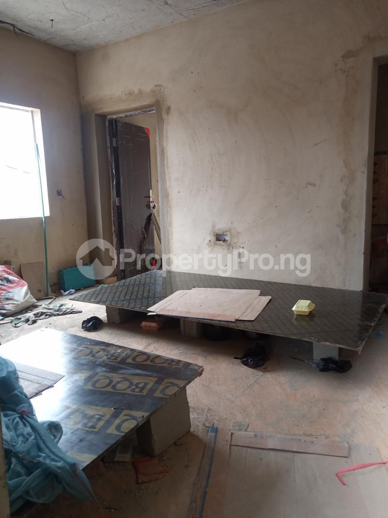 1 bedroom Mini flat for rent Adekunle Ebute Metta Yaba Lagos - 1