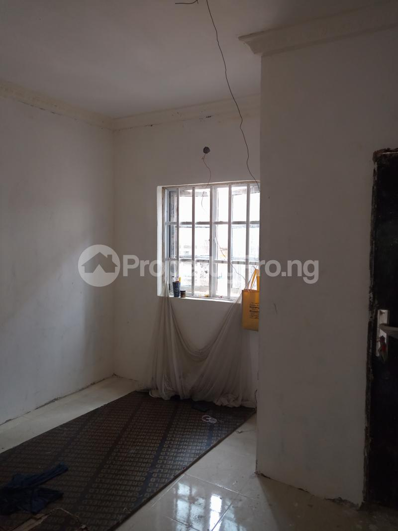 1 bedroom mini flat  Mini flat Flat / Apartment for rent Alagomeji Alagomeji Yaba Lagos - 2