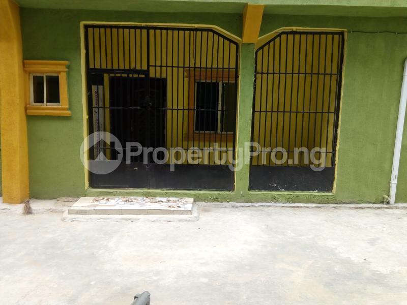 1 bedroom mini flat  Mini flat Flat / Apartment for rent Igboelerin Okoko Ojo Lagos - 3