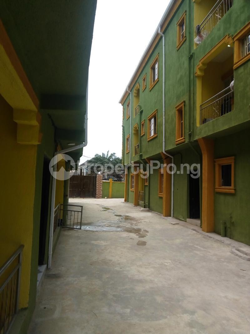 1 bedroom mini flat  Mini flat Flat / Apartment for rent Igboelerin Okoko Ojo Lagos - 6