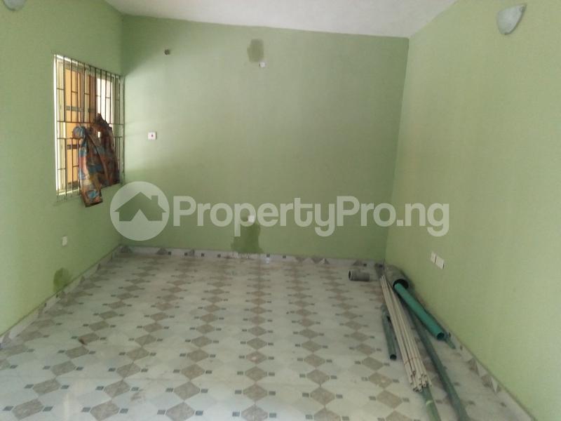 1 bedroom mini flat  Mini flat Flat / Apartment for rent Igboelerin Okoko Ojo Lagos - 1