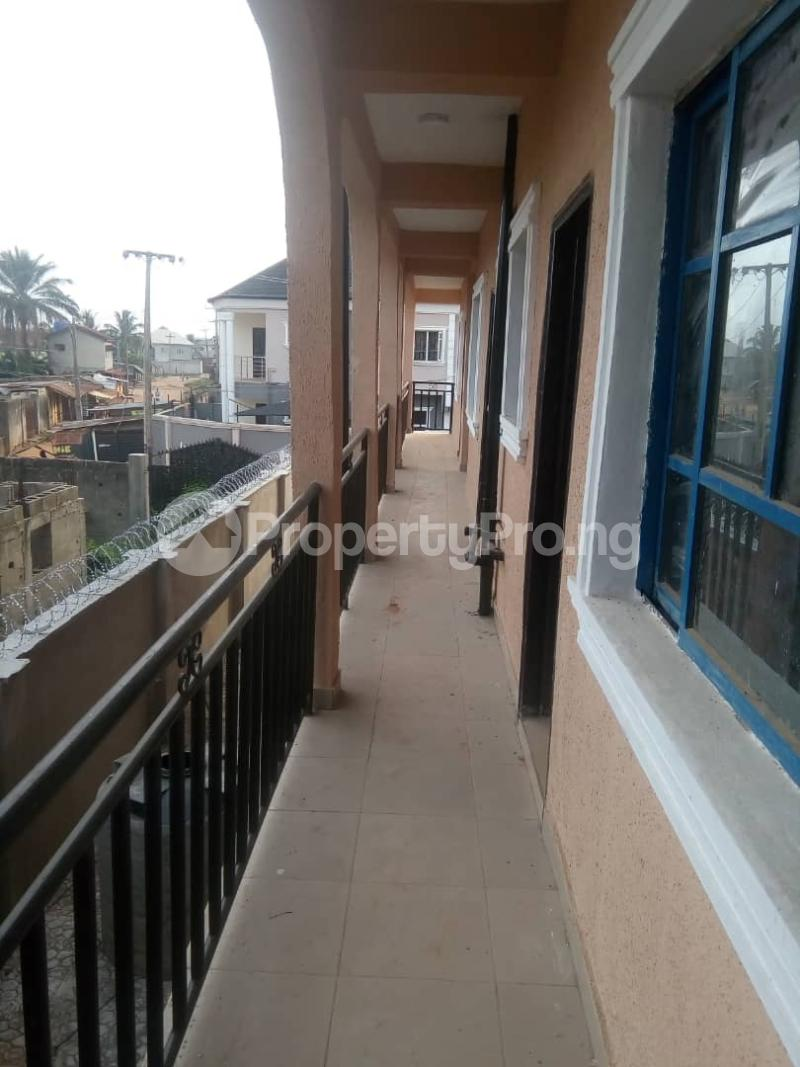 1 bedroom mini flat  Mini flat Flat / Apartment for rent Araromi Igando Ikotun/Igando Lagos - 5