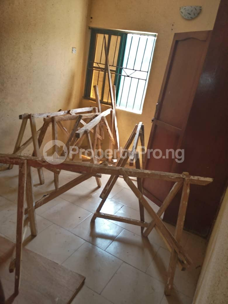 1 bedroom mini flat  Mini flat Flat / Apartment for rent Araromi Igando Ikotun/Igando Lagos - 5