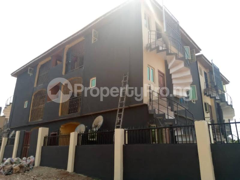 1 bedroom mini flat  Mini flat Flat / Apartment for rent Liberty estate, laderin Abeokuta ogun state Abeokuta Ogun - 5