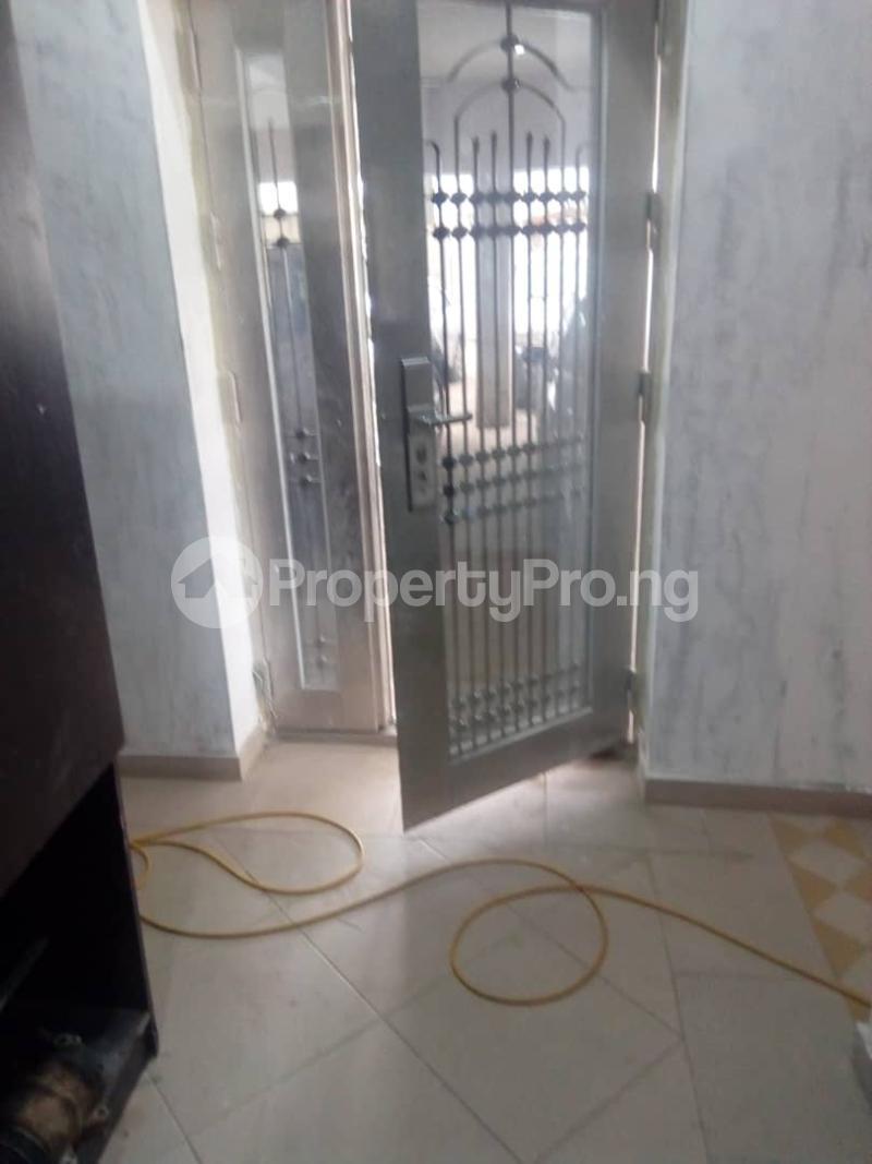 1 bedroom mini flat  Mini flat Flat / Apartment for rent Onigbongbo LSDPC Maryland Estate Maryland Lagos - 7
