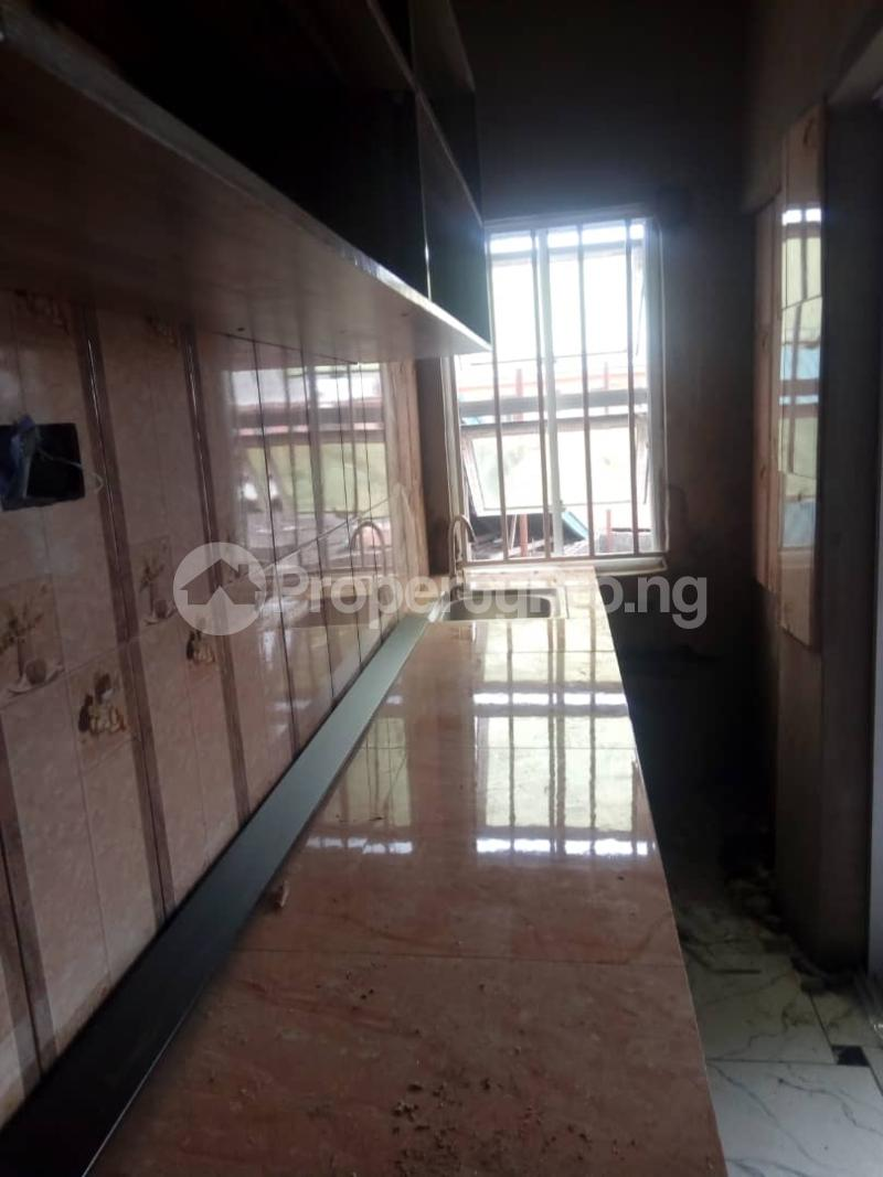 1 bedroom mini flat  Mini flat Flat / Apartment for rent Onigbongbo LSDPC Maryland Estate Maryland Lagos - 4