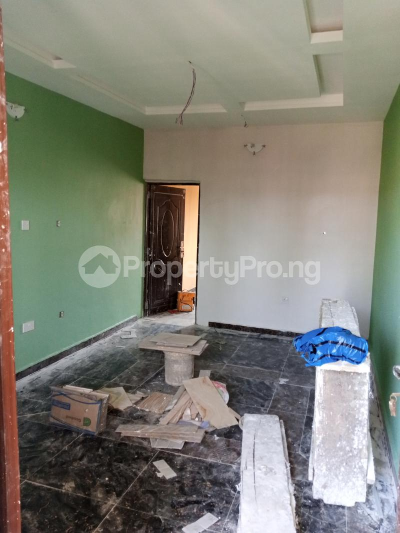 1 bedroom mini flat  Flat / Apartment for rent Off century bus stop Ago palace Okota Lagos - 7