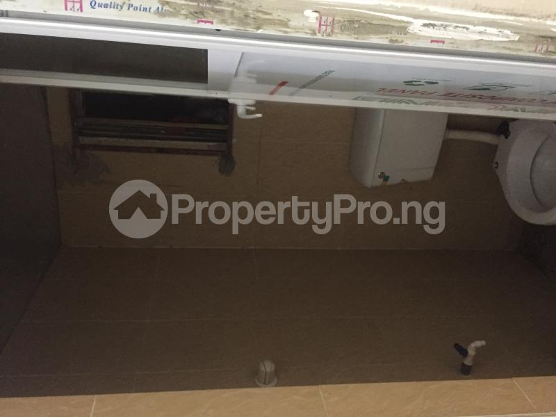 1 bedroom mini flat  Mini flat Flat / Apartment for rent Coker Road Ilupeju Lagos - 4