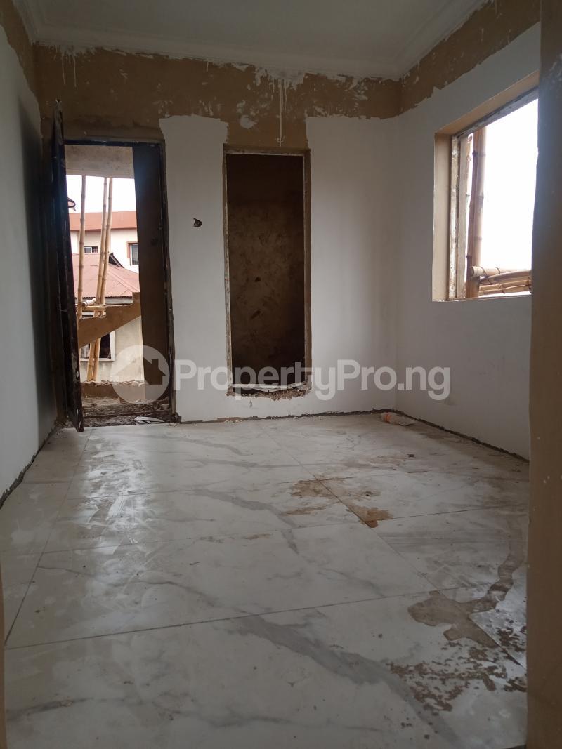 1 bedroom Mini flat for rent Pedro Palmgroove Shomolu Lagos - 3