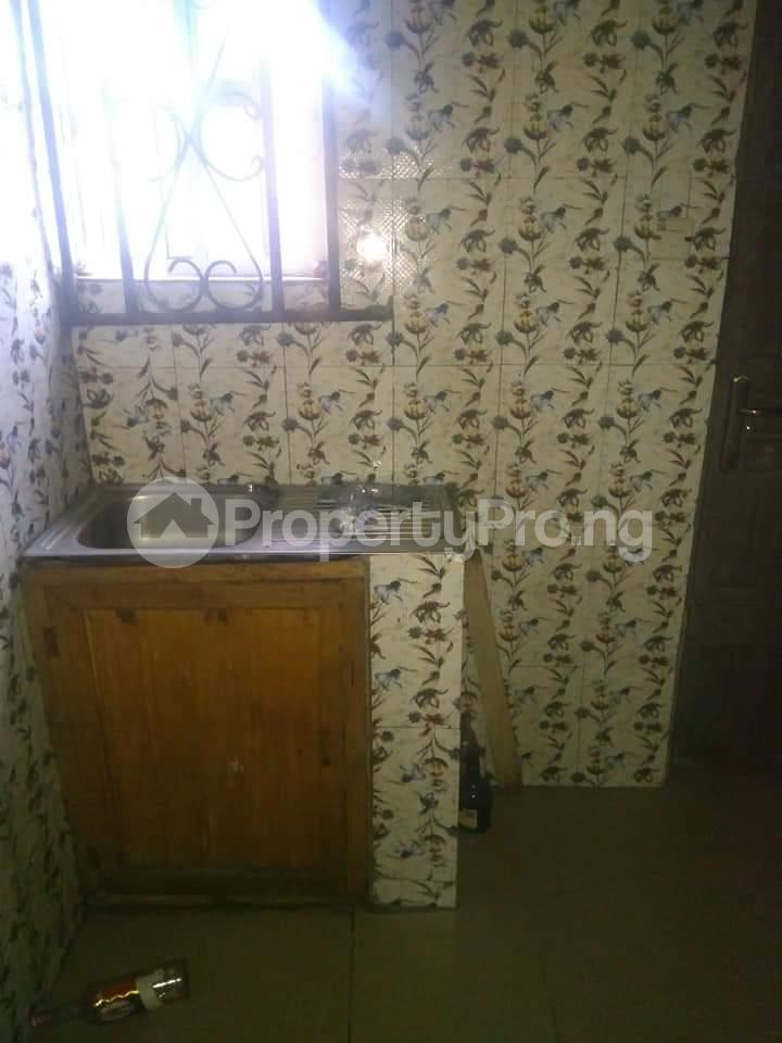 1 bedroom mini flat  Mini flat Flat / Apartment for rent Badagry Badagry Lagos - 4