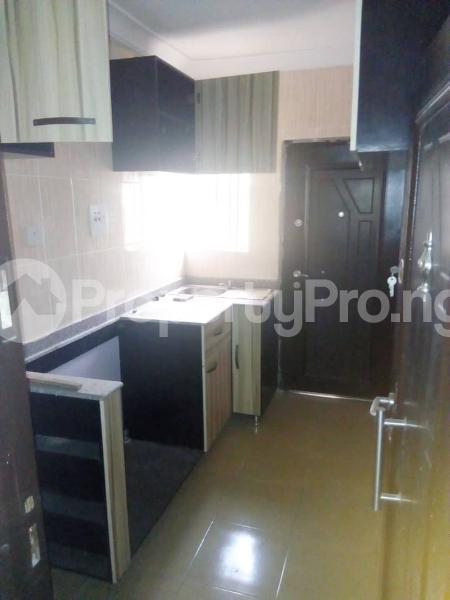 1 bedroom Mini flat for rent Ojo Ojo Lagos - 3