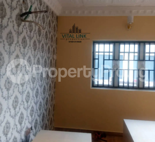 1 bedroom Mini flat for rent Federal Housing Estate Osogbo Osun - 2
