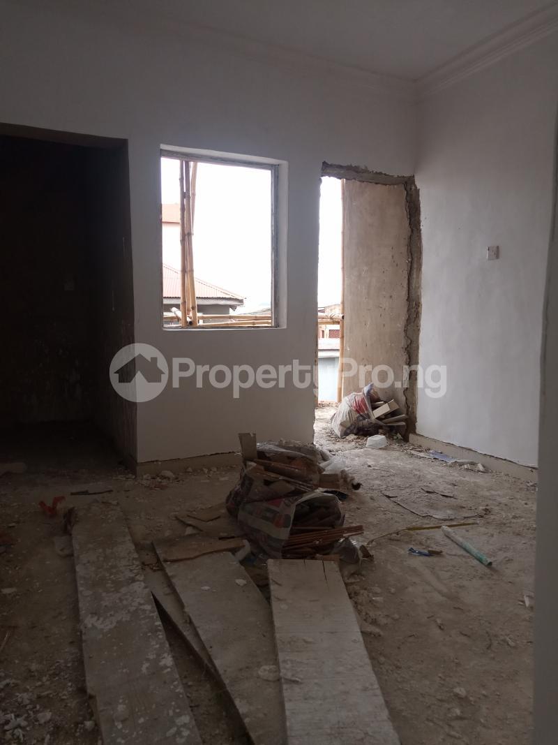 1 bedroom Mini flat for rent Pedro Gbagada Palmgroove Shomolu Lagos - 1