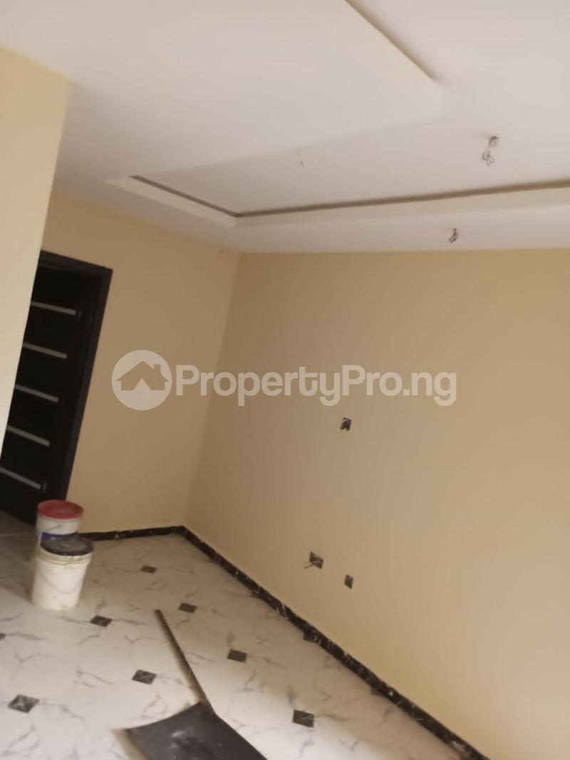 2 bedroom Blocks of Flats for rent Egbeda Alimosho Lagos - 0