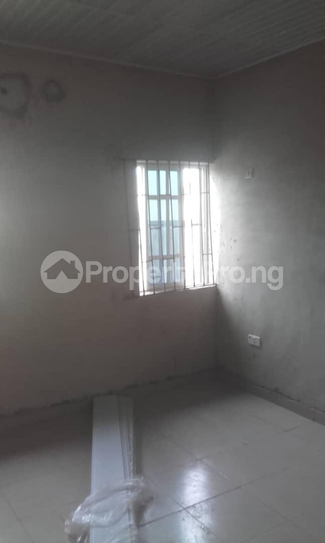 1 bedroom mini flat  Mini flat Flat / Apartment for rent ebute ibeshe road Ebute Ikorodu Lagos - 0