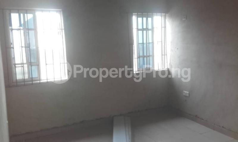 1 bedroom mini flat  Mini flat Flat / Apartment for rent ebute ibeshe road Ebute Ikorodu Lagos - 4