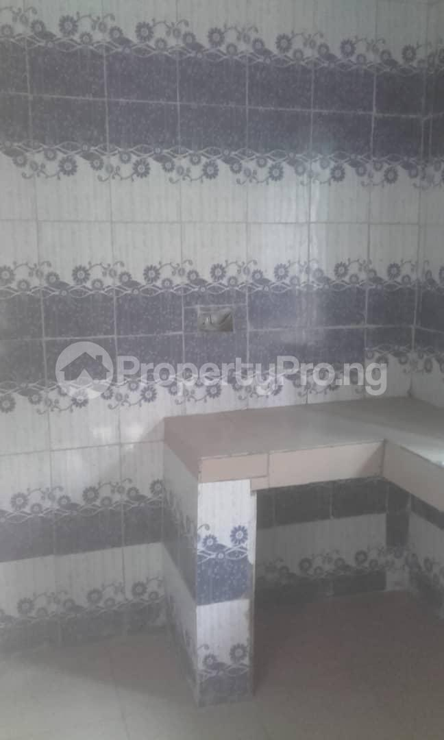 1 bedroom mini flat  Mini flat Flat / Apartment for rent ebute ibeshe road Ebute Ikorodu Lagos - 7