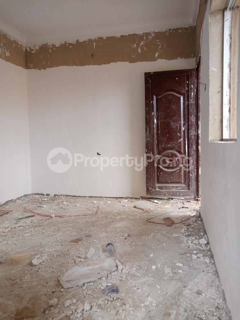 1 bedroom Mini flat for rent Pedro Palmgroove Shomolu Lagos - 0