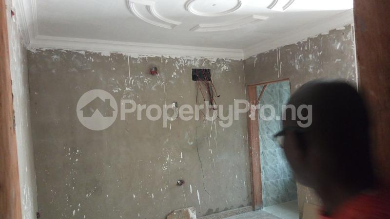 1 bedroom mini flat  Mini flat Flat / Apartment for rent Off Alake bus stop; Idimu Egbe/Idimu Lagos - 4