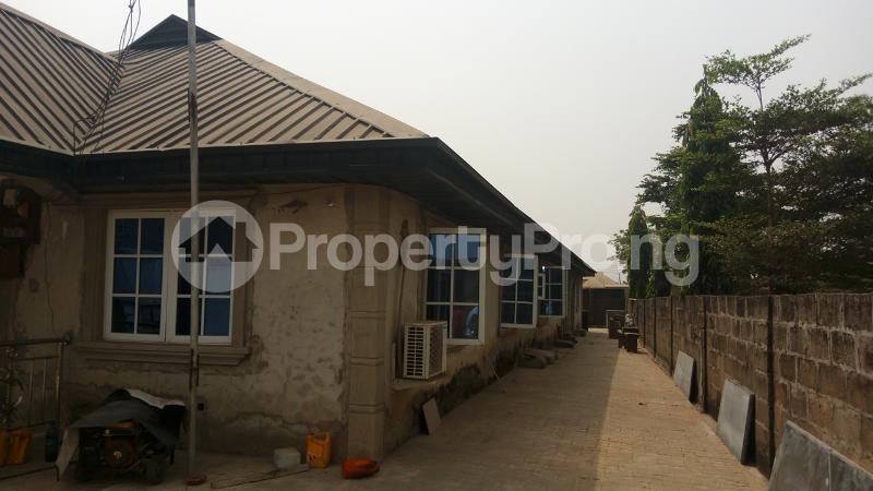 1 bedroom mini flat  Mini flat Flat / Apartment for rent Off Alake bus stop; Idimu Egbe/Idimu Lagos - 0