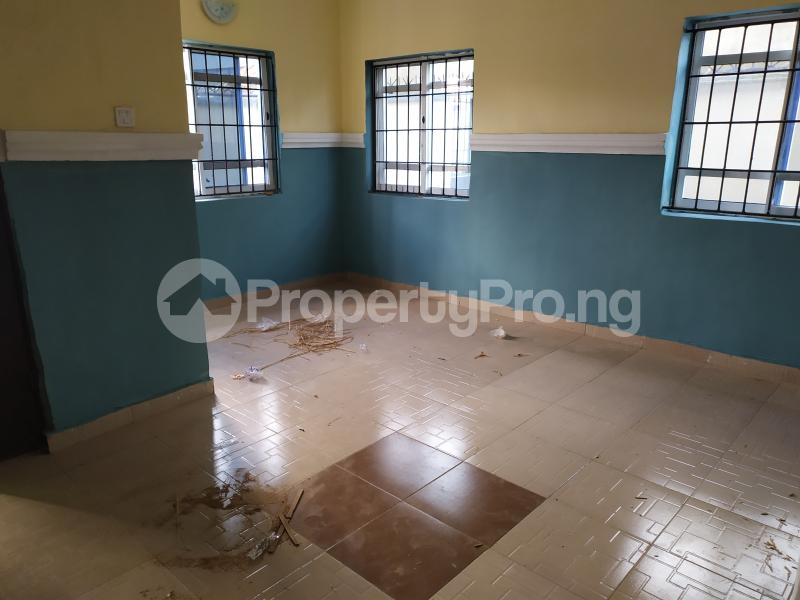 1 bedroom mini flat  Mini flat Flat / Apartment for rent Amule Ipaja Ipaja Ipaja Lagos - 1