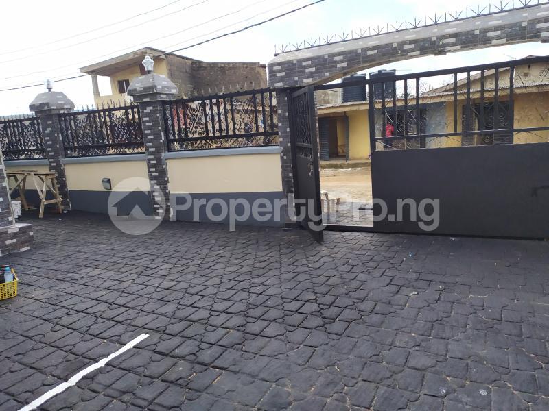 1 bedroom mini flat  Mini flat Flat / Apartment for rent Amule Ipaja Ipaja Ipaja Lagos - 6