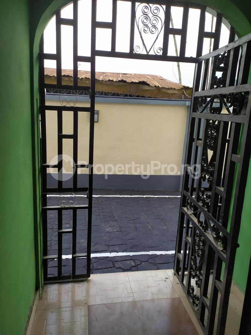 1 bedroom mini flat  Mini flat Flat / Apartment for rent Amule Ipaja Ipaja Ipaja Lagos - 5
