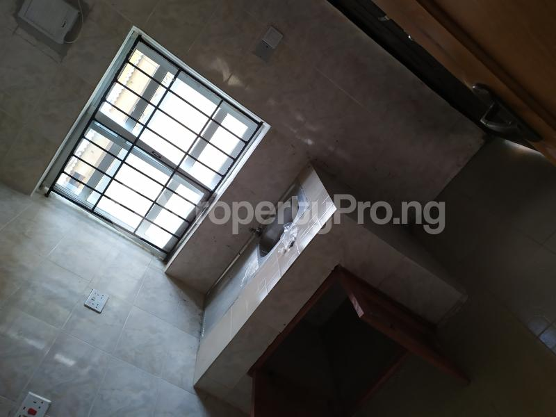 1 bedroom mini flat  Mini flat Flat / Apartment for rent Amule Ipaja Ipaja Ipaja Lagos - 4