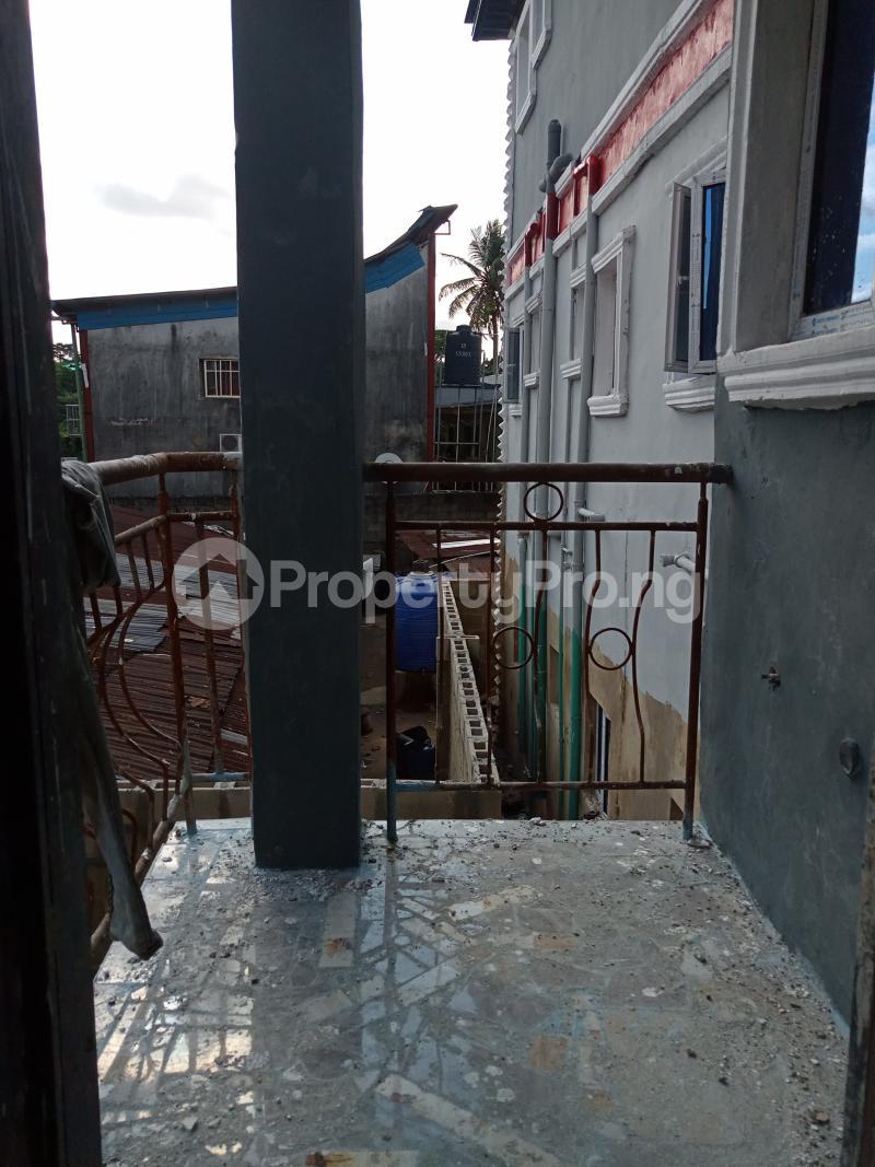 1 bedroom Mini flat for rent Onike Sabo Yaba Lagos - 3
