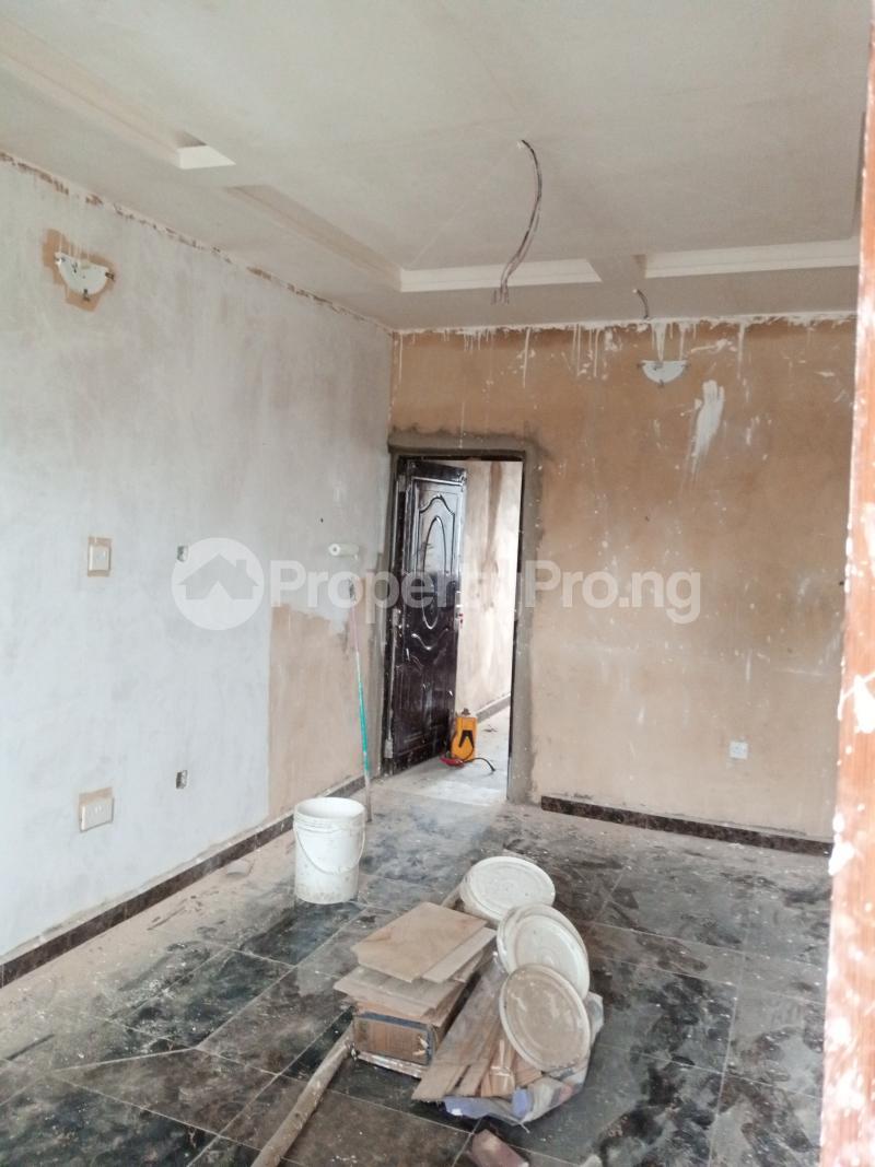 1 bedroom mini flat  Flat / Apartment for rent Off century bus stop Ago palace Okota Lagos - 2