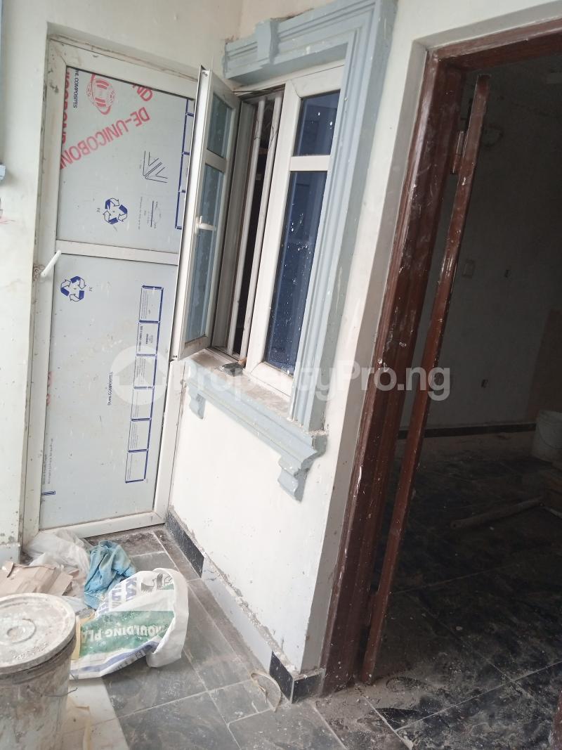 1 bedroom mini flat  Flat / Apartment for rent Off century bus stop Ago palace Okota Lagos - 6