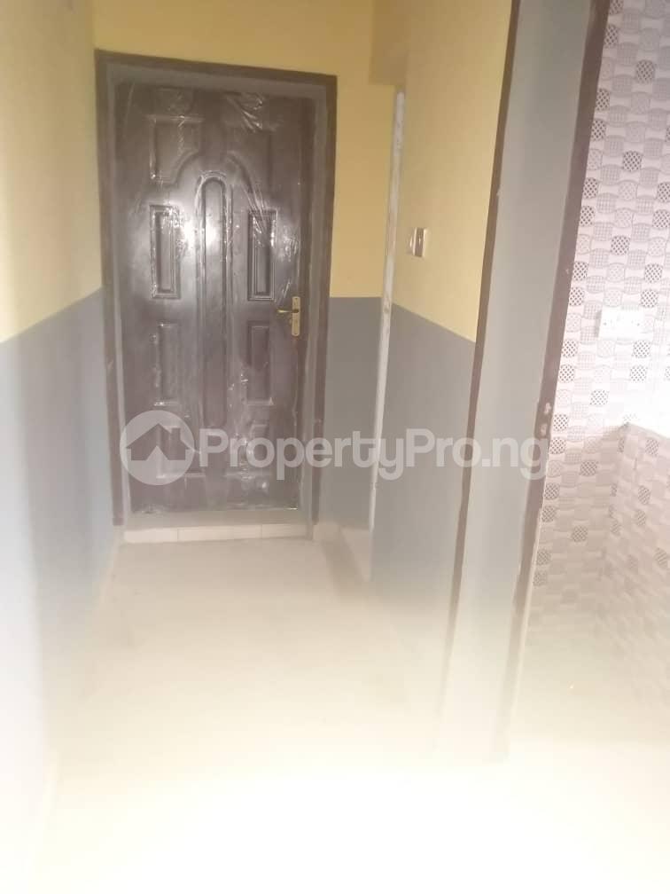 1 bedroom mini flat  Mini flat Flat / Apartment for rent Oworonshoki Gbagada Lagos - 5