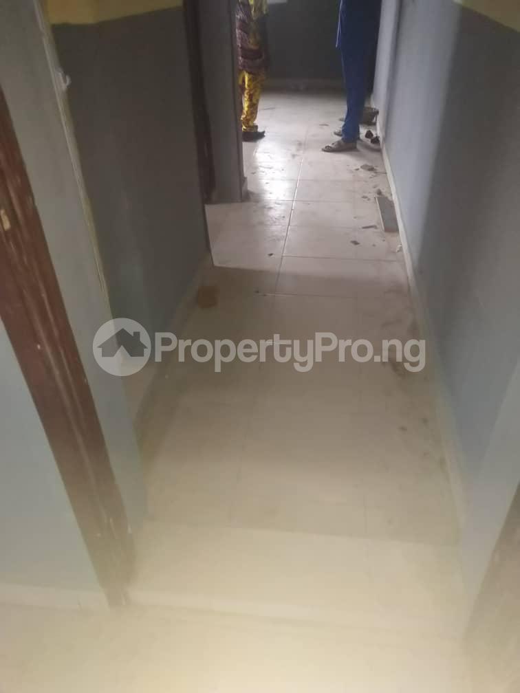 1 bedroom mini flat  Mini flat Flat / Apartment for rent Oworonshoki Gbagada Lagos - 0