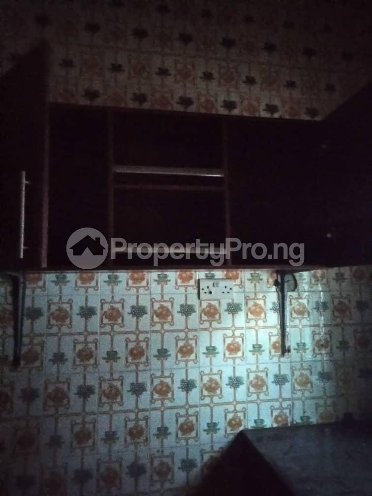 1 bedroom mini flat  Mini flat Flat / Apartment for rent Oworonshoki Gbagada Lagos - 10