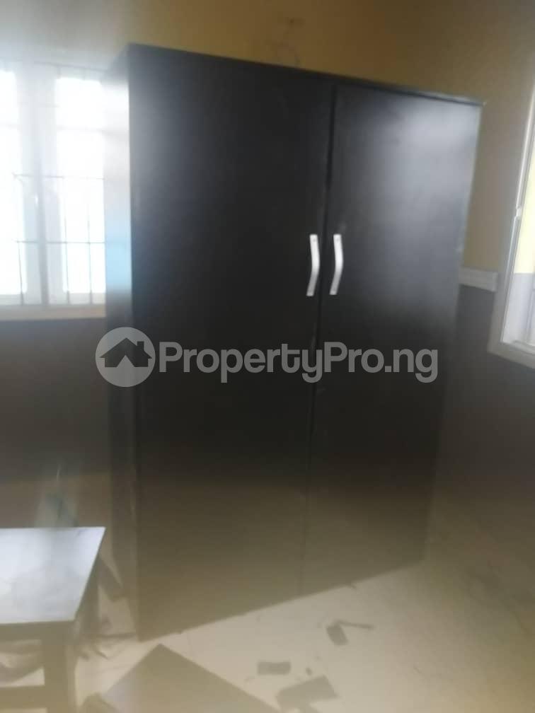 1 bedroom mini flat  Mini flat Flat / Apartment for rent Oworonshoki Gbagada Lagos - 6