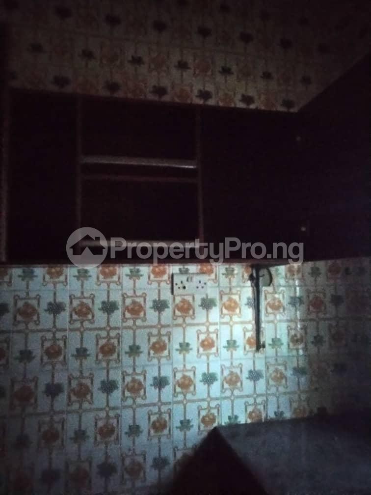 1 bedroom mini flat  Mini flat Flat / Apartment for rent Oworonshoki Gbagada Lagos - 12