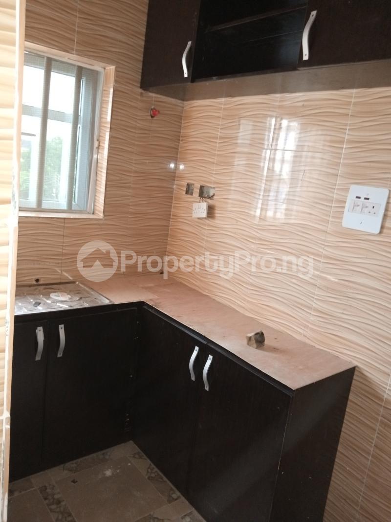 1 bedroom mini flat  Flat / Apartment for rent Off century bus stop Ago palace Okota Lagos - 3