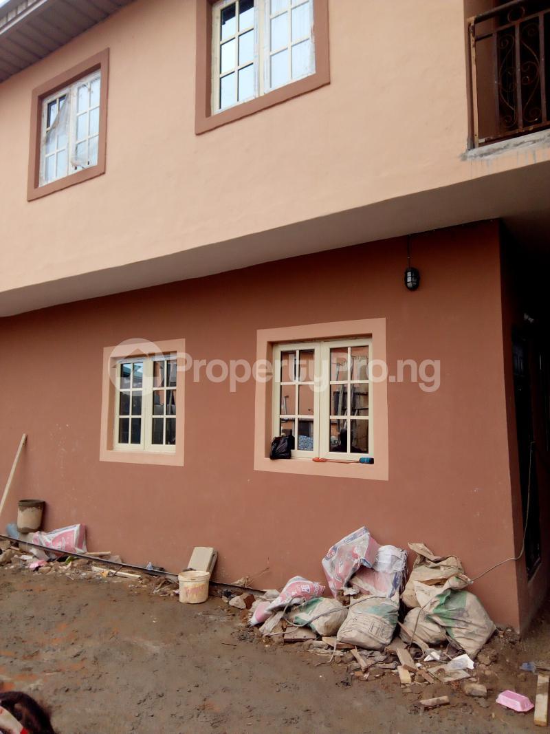 Flat / Apartment for rent Nathan street  Ojuelegba Surulere Lagos - 3